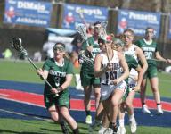 Girls lacrosse: Scoreboard for Saturday, 4/16