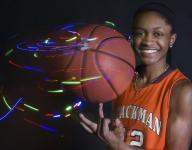 Dangerfield is Girls Basketball Player of the Year