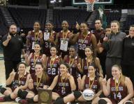 Ossining honored by National Guard, unveils championship photo