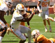 Tennessee RB John Kelly (Oak Park) expects to start