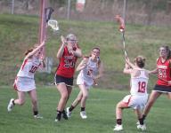 Girls lacrosse: Scoreboard for Monday, 4/18