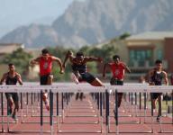 La Quinta's Koty Burton breaks Mt. SAC hurdle record