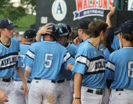 Airline needed extras for third straight district crown