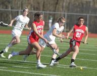 Girls lacrosse: Scoreboard for Thursday, 4/21
