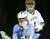 Third-quarter burst sends Sallies lacrosse past Cape