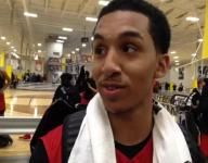 Reports: Top remaining 2017 PG Tremont Waters visits LSU