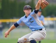 Sals, Cape have fun before baseball suspension