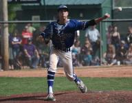 Resurrection Christian's Tomcheck throws perfect game