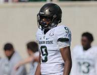 Windsor: Freshman Donnie Corley may be Michigan State's secret weapon