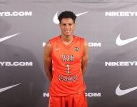 VIDEO: Notre Dame hoops commit DJ Harvey plans to 'be humble and be hungry'