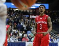 Ronnie Johnson will transfer to Auburn