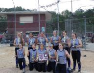 Rip City 14U wins Marion tournament