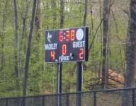 Girls lacrosse: Scoreboard for Monday, 4/25
