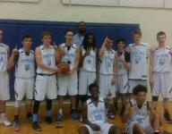 Team Carolina wins Asheville tournament