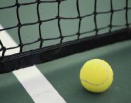 Prep Tennis Round-Up: Commandos advance to 9-AAA semis