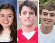 Enquirer Athletes of the Week