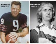 Bill Wade and Nera White memorial services are Saturday