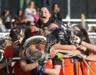 JV call-up Leah Holmes helps Mamaroneck hand Scarsdale first loss