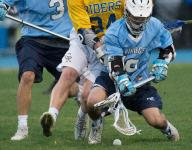 Cape boys withstand CR's lacrosse rallies for win
