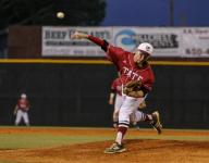 Timely hits propel Tate to win over Navarre