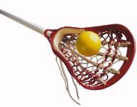 Lacrosse roundup: Merget reaches milestones as Highland boys win