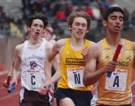 State record barely eludes Salesianum at Penn Relays
