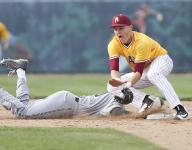 Noblesville freshman's one-hitter dazzles Mavs
