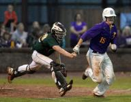 Byrd sweeps away rival Shreve with offensive outburst