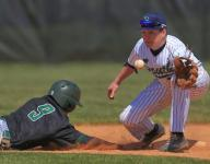 Marshall's strong pitching performance boosts Trinity over South Oldham
