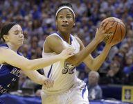 Heritage Christian's (Indianapolis) Tyasha Harris signs with South Carolina