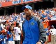 Former Florida star Chris Leak's tenure as Edgewater High coach ends after five games