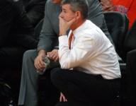 Marcus Smart's high school coach Danny Hamilton heading to Oklahoma State