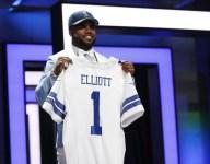 VIDEO: Before he was an All-Pro RB, Ezekiel Elliott was a serious HS hooper