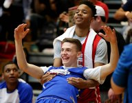 Virginia signee Kyle Guy takes home 3-point title at High School Slam & 3-Point Championships