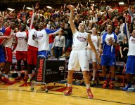 Oregon State signee Mikayla Pivec takes 3-point title at High School Slam & 3-Point Championships