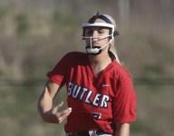Butler's Hailey Whitmer voted Metro Louisville Athlete of the Week