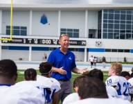 IMG Academy's 2016 football schedule includes two state champions, plenty of mileage