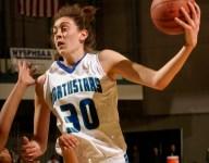 VIDEO: Watch Breanna Stewart dunk as a high school junior