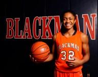 ALL-USA Girls Basketball First Team: Crystal Dangerfield, Blackman (Tenn.)