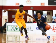 La Lumiere (Ind.) ends Montverde Academy's run as DICK'S National champ with semifinal win