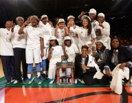 Ribault rolls past Riverdale Baptist for girls title at DICK'S Nationals