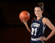 Former ALL-USA star Erin Boley to transfer from Notre Dame basketball