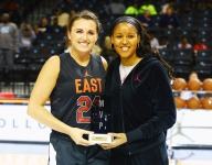 East MVP Erin Boley shows versatility in Jordan Brand Classic