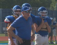 78-year-old Texas football coach seems nowhere near retirement