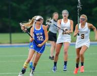 KCD routs Collegiate in KSLL state title match