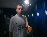 Lucas Mendes wins Gatorade National Soccer Player of the Year