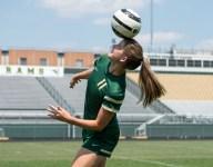 Ella Stevens wins Gatorade National Soccer Player of the Year