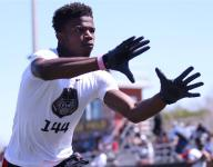 RecruitDiaries.com video: Al Blades Jr. on spring ball, the best HS team in the nation and more