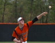 Potential top MLB draft pick Jason Groome wins in return from eligibility issue