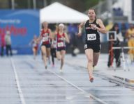 Stephanie Jenks sets Drake Relays girls career record with nine titles